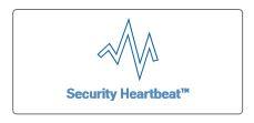 sophos security heart