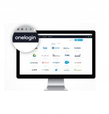 OneLogin vieninga prieigos valdymo platforma