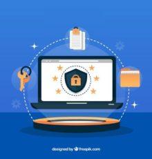 kibernetinio saugumo higiena