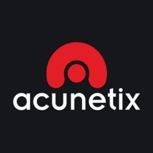 Acunetix-web