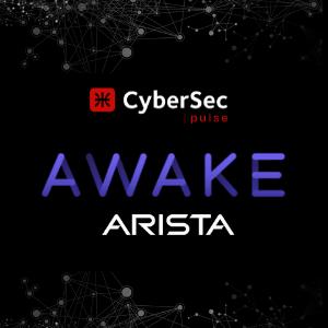 Arista-awake-network-security